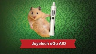 Joyetech eGo AIO - обзор от Папироска.рф(, 2016-03-19T09:56:39.000Z)