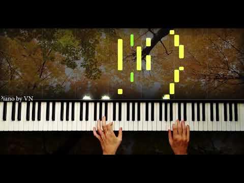 Gecdir Daha - Piano By Vn