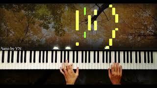 \Gecdir Daha\ - Piano by VN