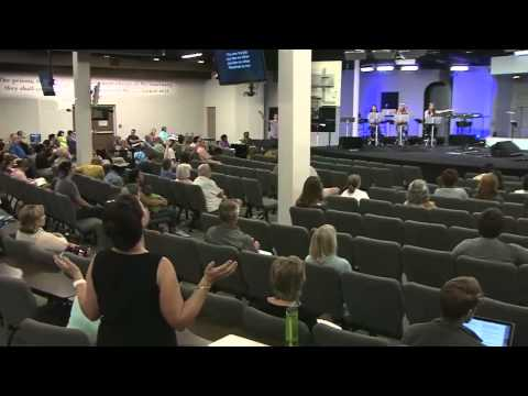 You Are My Strength [hillsong] // David Forlu // International House of Prayer Worship