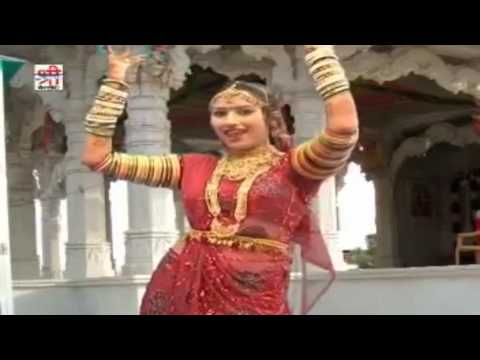 वारी वारी ओ चामुंडा माता - Rajasthani Song   Neelu Rangili   Jeen Mata Ji Ki Chamke Chundri