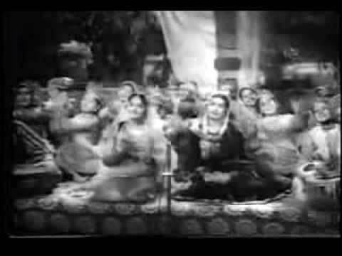 Na To Karvan Ki Talaash Hai-Barsaat Ki Raat
