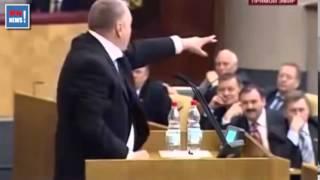 ЖЕСТЬ во даёт!! Жириновский 2015 раскидал по понятиям Путину ситуацию в РФ   ВИДЕО ХИТ 2015