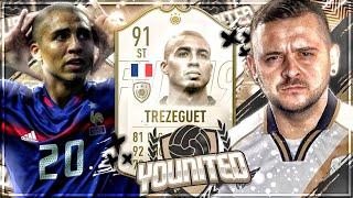 FIFA 19: YOUnited ICON Trezeguet 🔥 #1 Wird es ein Traumstart ?