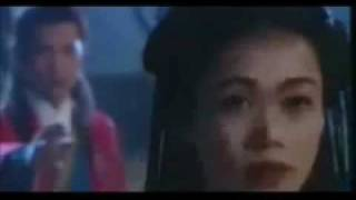Chinese Ancient Series TVB Couples MV