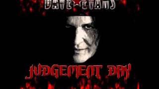 dave evans-little headbanger