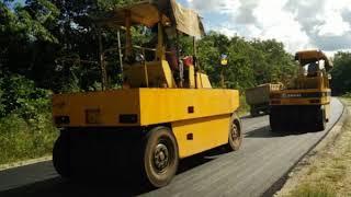 Perbatasan Indonesia dan Malaysia di Kalimantan Barat 2018 ~ BIKIN MELONGO !!
