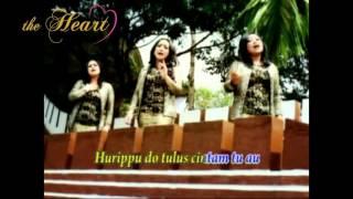Download lagu The Heart (Simatupang Sister) - MARDUA HOLONG (Cipt:  Anton Siallagan)