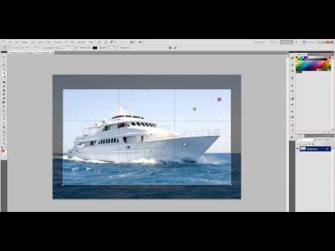Как просто и быстро уменьшить фотографию в фотошопе
