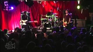 Bedouin Soundclash - Money Worries (Live in Sydney) | Moshcam