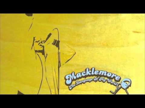 Macklemore - Penis Song