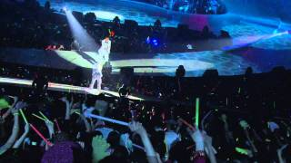 王力宏 - 盖世英雄演唱会 - Kiss Goodbye(HD)