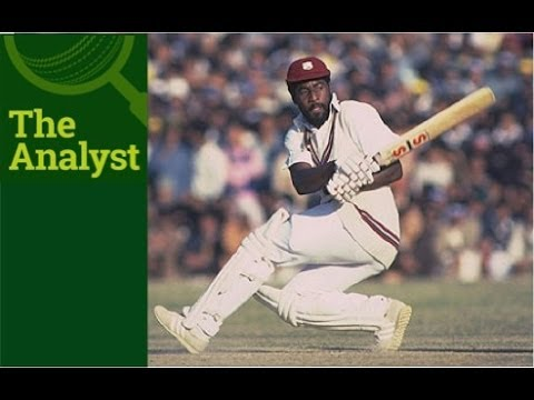 Why Viv Richards is still better than AB de Villiers | The Analyst