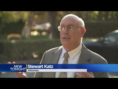 Attorney Stewart Katz vindicates attorney accused of sexual misconduct with inmate