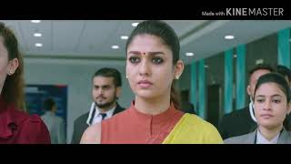 Visvasam|sid sriram|tamil movie song