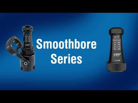 Download SMOOTHBORE Series