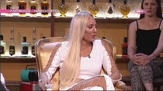 Amidži šou   Marko Rekao Da Voli Lunu Ona Izjavila Da I Dalje Gaji Emocije   10.07.2019.