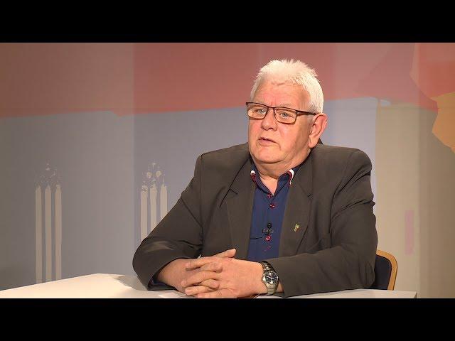 Bátor Televízió Hírmagazin 2017.12.06.