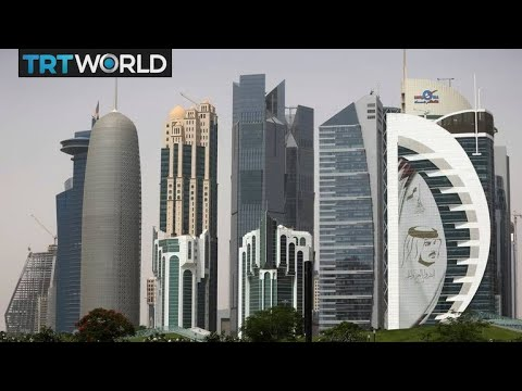 Qatar Crisis Economy expected to grow despite blockade