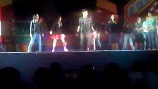 La CQ Cuernavaca Morelos 3