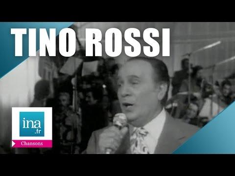 "Tino Rossi ""Le plus beau tango du monde"", ""Marinella"" et ""Tchi-tchi"" | Archive INA"