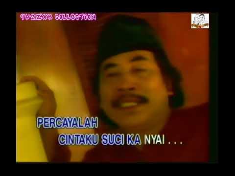 MTV Karaoke Ori - Jaja Miharja - Cinta Sabun Mandi Demi Nyai