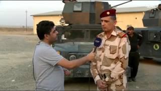 داعش يقتحم قضاء الرطبة ويفتح جبهة جديدة غرب البلاد