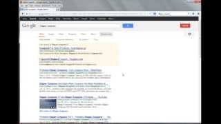 How To Find Recent Diaper Coupons Online - Google Advanced Search