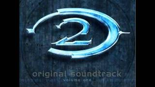HALO 2 original soundtrack volume one: Halo Theme MJOLNIR Mix