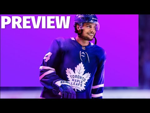 Could NHL 20 Be The Best NHL Game EA Sports Has Ever Released?