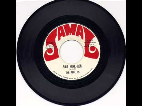 Apollos - Soul Funk-Tion - Jamal