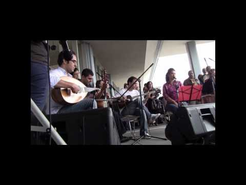 Kereshmeh Ensemble (Dokhtare Boyer Ahmadi).wmv