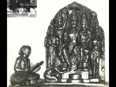Mari Mari Ninne- (Bangalore Gayana Samaja- December 15th 1976)