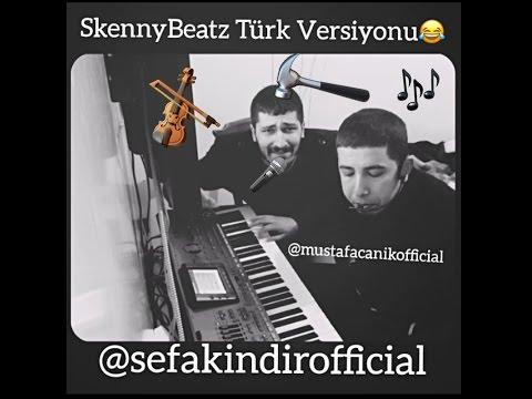 Şkennybaetzz Adana Versiyon  😂😂 (Mustafa Canik Sefa Kındır )