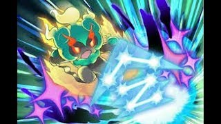 How to get any pokemon in sun and moon even marshadow videos