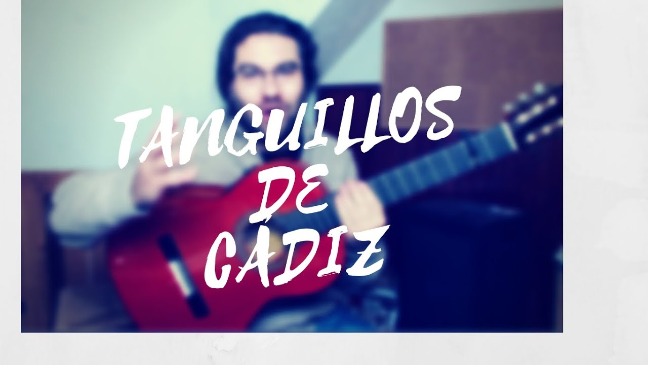 2 FORMAS de sentir los TANGUILLOS DE CÁDIZ