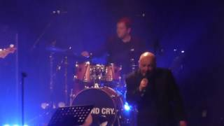 Hue and Cry - Ordinary Angel - live at O2 ABC Glasgow 22/4/17