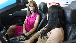 Monaco Ford and Got 5 Minutes Present: Speed Dating - Meet Amy