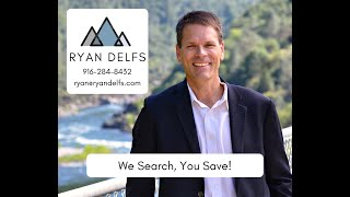 Ryan Delfs - Mortgage Broker