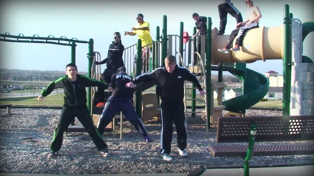 Hard Bass Adidas - YouTube Dougie Dance