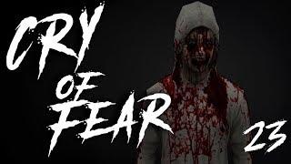 KONIEC KOSZMARU └(^o^)┐ | Cry of Fear #23