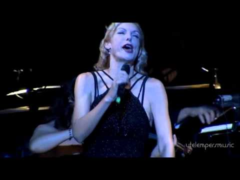 Ute Lemper - The Song From Mandalay (Live - October 2013)
