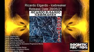 Ricardo Elgardo - Icebreaker