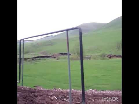 Kalinino R.n(Taşir) Qızıldaş Kəndi.(Artsni)