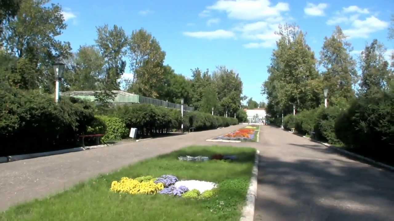 Ливны- мой город - YouTube