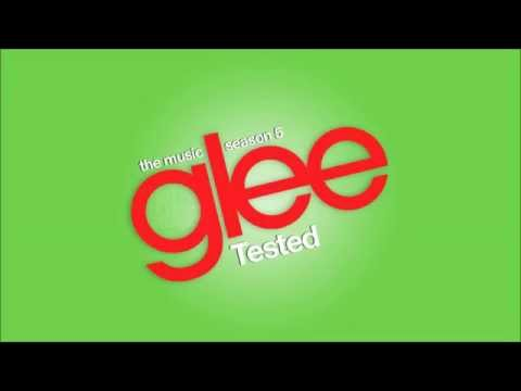 Love Is a Battlefield | Glee [HD FULL STUDIO]