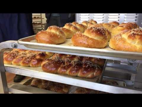 East Coast Bakery Canada 150