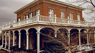 OFFICIAL- Soul Seekers The Mackay Mansion in Virginia City Nevada- Episode 6 A Real Haunted Mansion