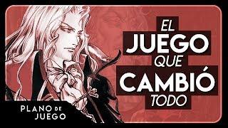 El Juego de Castlevania que Cambió Todo (Castlevania: Symphony of the Night) | PLANO DE JUEGO