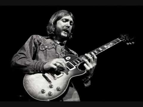 Kenny Young - Allman Brothers Fillmore WEST Box Set On The Way